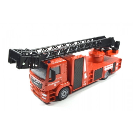 MAN turntable ladder