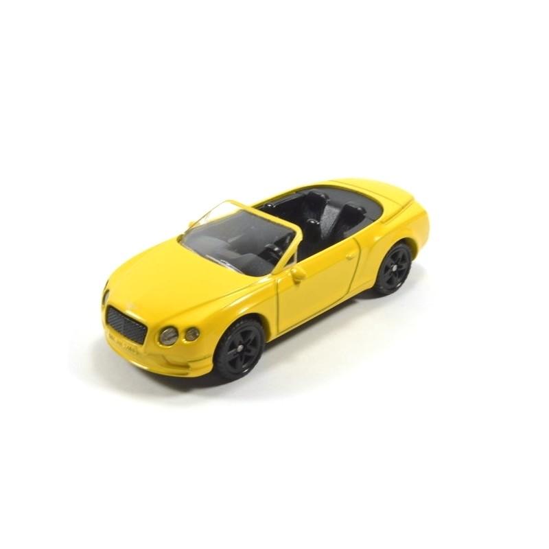 Siku 1507 Bentley Continental Gt V8 Convertible Buy It At