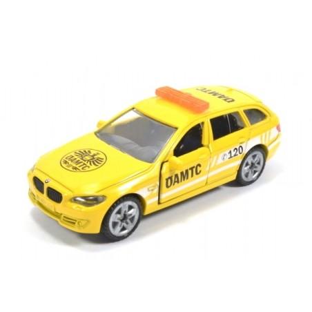 BMW 520i Touring ÖAMTC Austria