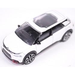 Citroën C4 Cactus blanc