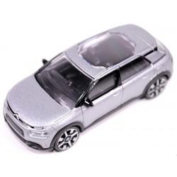Citroën C4 Cactus grijs