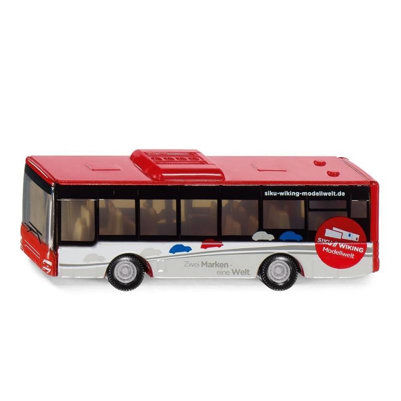 """Lijnbus """"SIKU//WIKING Modellwelt"""""""