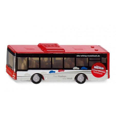 """Linienbus """"SIKU//WIKING Modellwelt"""""""