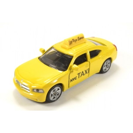 Dodge Charger Taxi