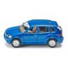 BMW X5, metallic blauw