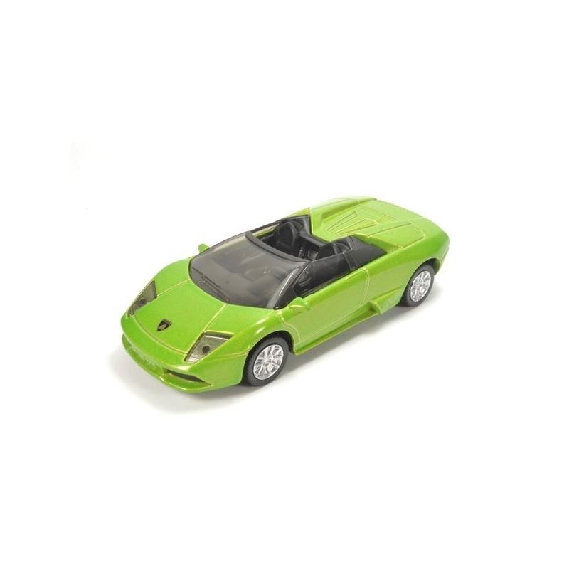 Lamborghini Murcielago Roadster Green Metallic Buy It At The