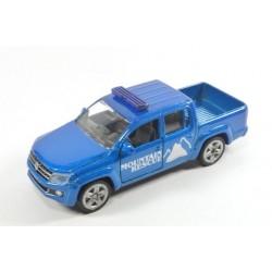 Volkswagen Amarok Mountain Rescue