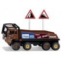 Siku 1686 HS Schoch 8x8 Trial Truck