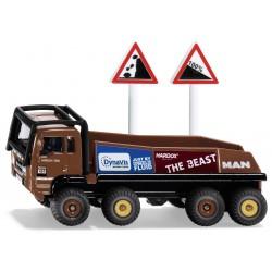 HS Schoch 8x8 Trial Truck