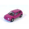 Volkswagen Golf III, purple