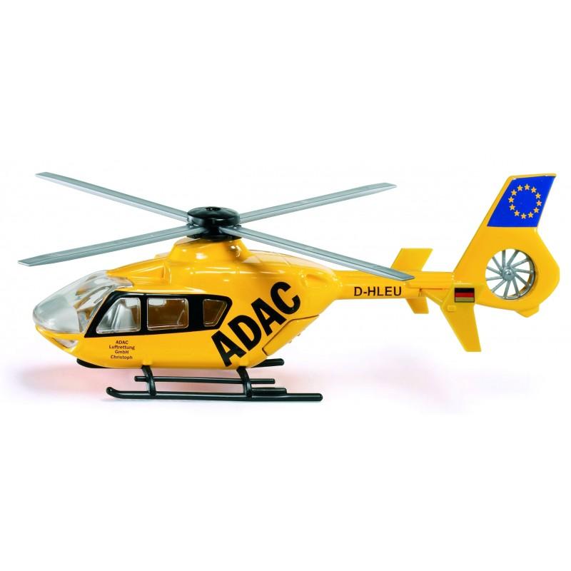 Eurocopter EC 135 ADAC Trauma helicopter