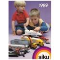 Siku A6-1989 Siku brochure A6 1989