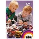 Siku A6-1990 Siku brochure A6 1990