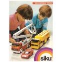 Siku A6-1991-92 Siku brochure A6 1991/92