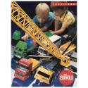 Siku A6-1997-98 Siku brochure A6 1997/98