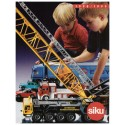 Siku A6-1998-99 Siku brochure A6 1998/99