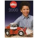 Siku A6-2000 Siku brochure A6 2000