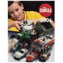 Siku A6-2006 Siku brochure A6 2006