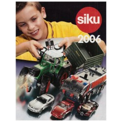 Siku brochure A6 2006