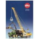 Siku A6-2010 Siku brochure A6 2010