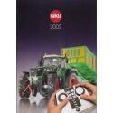 Siku 9001 Siku catalogus A4 2005