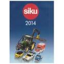 Siku 9002 Siku brochure A6 2014