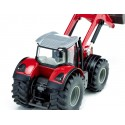Massey Ferguson with conveyor