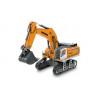 Liebherr R980 SME excavator