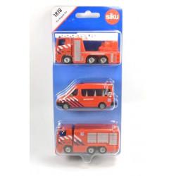 Feuerwehr-Set