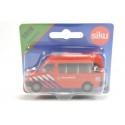 Siku 0808 00300 Bus de service d'incendie