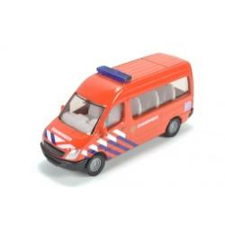 Fire service bus