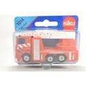 Siku 1014 00300 Fire department ladder truck