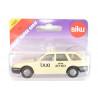 Audi A6 Avant Taxi