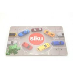 Carte Siku USB