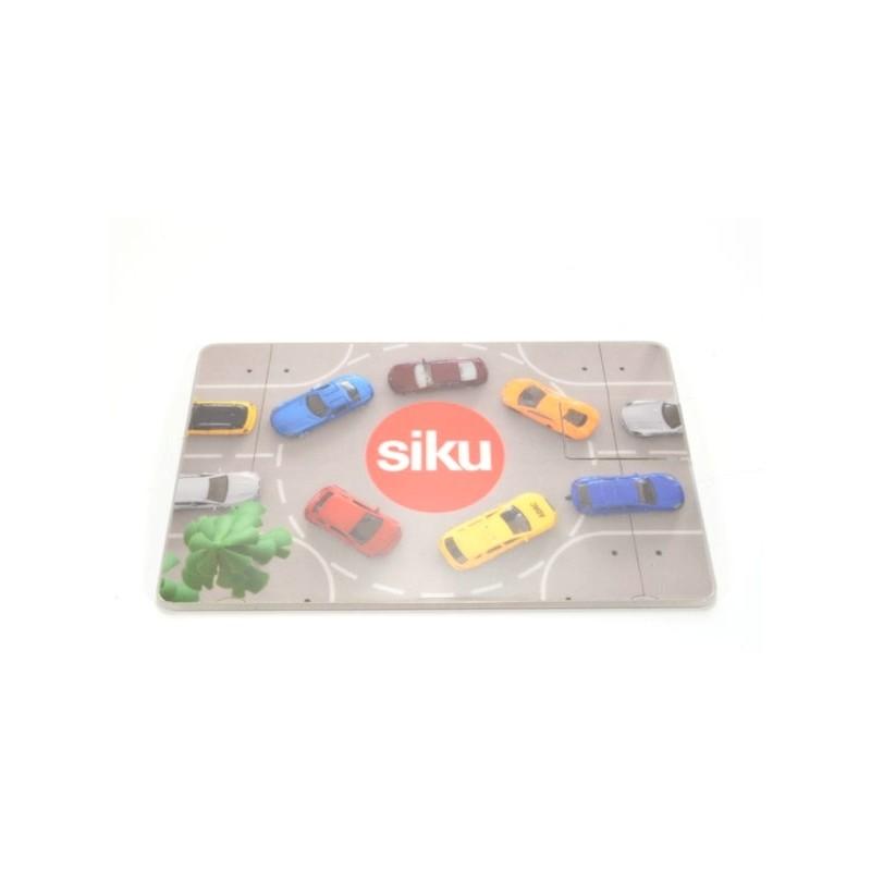 Siku USB card