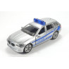 BMW 520i Touring Polizei, with printed rear lights