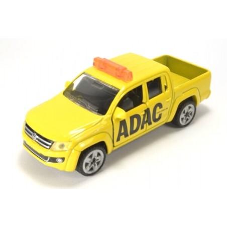 Volkswagen Amarok ADAC, B47b, barre de lumière bleue haute