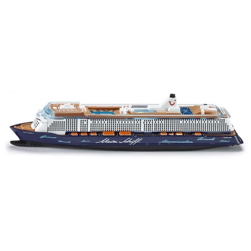 """Cruisschip """"Mein Schiff"""" 3"""