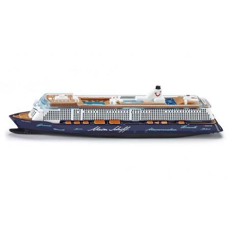 TUI Mein Schiff 3 cruiseschip