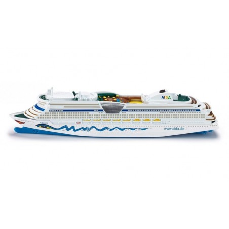 AIDAluna cruise ship