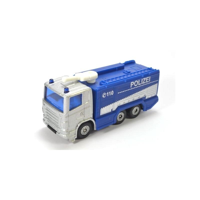 Scania R380 Polizei Wasserwerfer