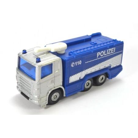 Canon à eau de police Scania R380