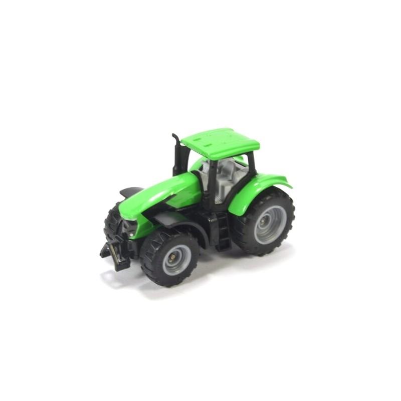 DEUTZ-FAHR 7250 TTV Agrotron