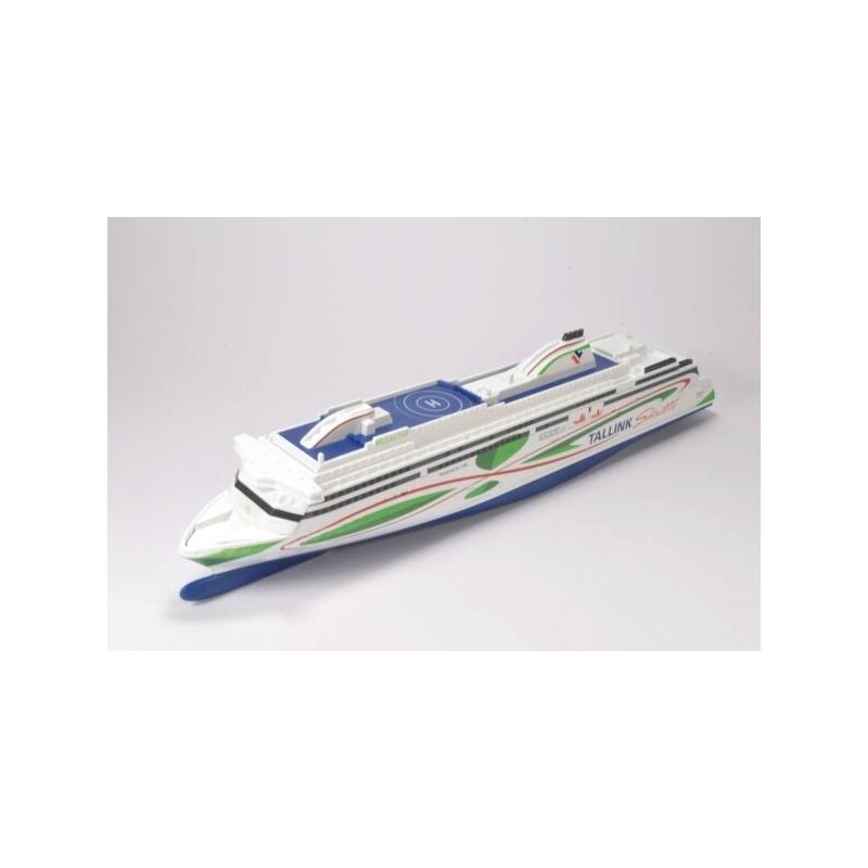 Cruise ship Megastar AS Tallink