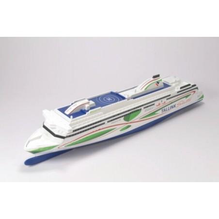 Tallink MS Megastar Cruise