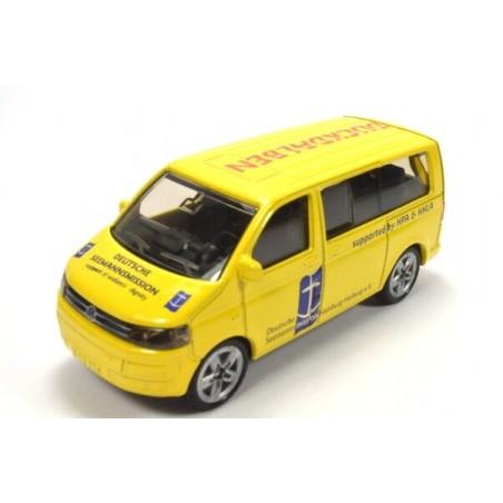 Volkswagen T5 Duckdalben Seemannsmission