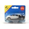 Bugatti EB 16.4 Veyron weiß und schwarz