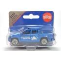 Siku 1467  Volkswagen Amarok Mountain Rescue, hohe Blaulichtleiste
