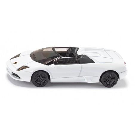 Lamborghini Murciélago Roadster, weiss