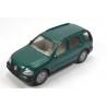 Mercedes ML320 green